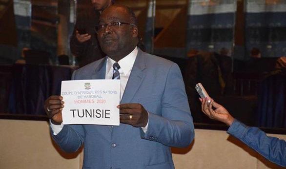 تونس تنظم بطولة إفريقيا لليد 2020