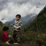جمال الطبيعة فى آسيا