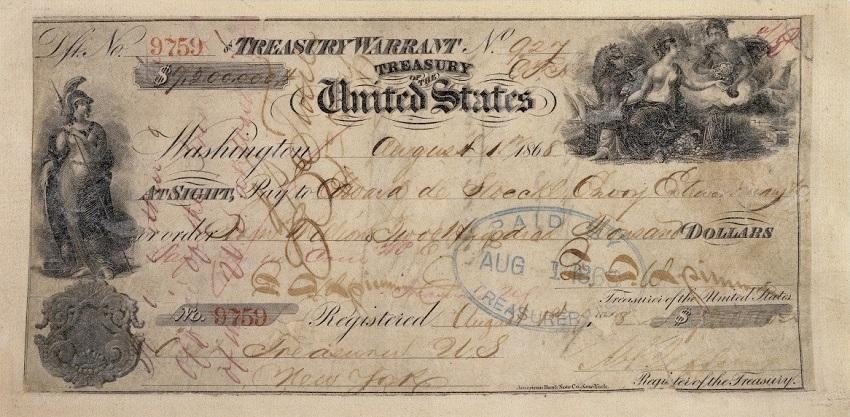 صك بيع الاسكا الى امريكا
