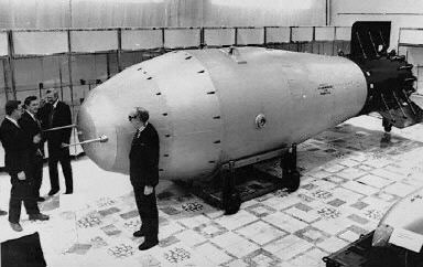 قنبلة روسية