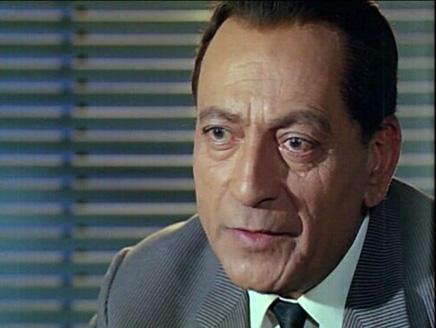محمود المليجى