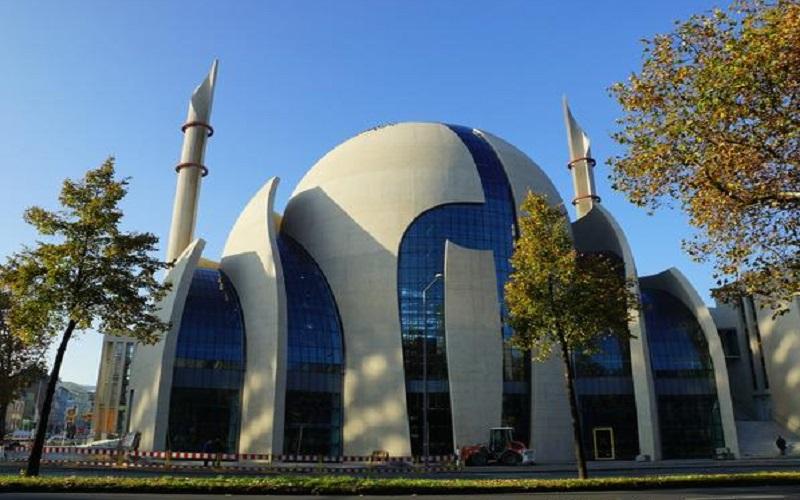مساجد أوروبا