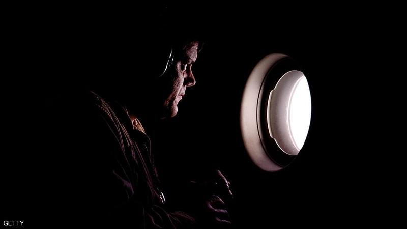 نوافذ الطائرات