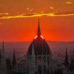 بودابست الساحرة