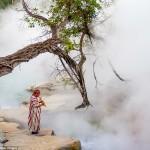 رحلة الى نهر الغليان بغابات الأمازون
