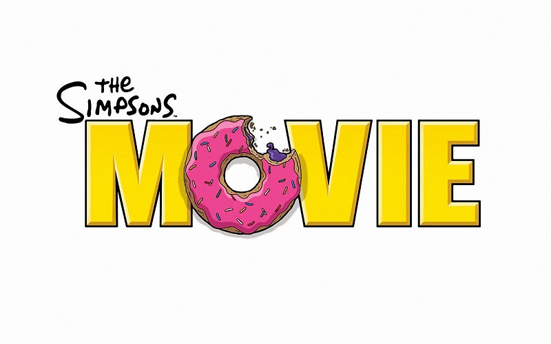 فيلم The Simpsons Movie