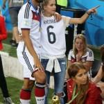 لينا غريكي وسامي خضيرة