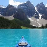 بحيرة الركام