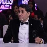 احمد شيبه فى ليلة سمر