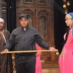 حلقة صاحبة السعادة عن الرقص مع احمد فتحى