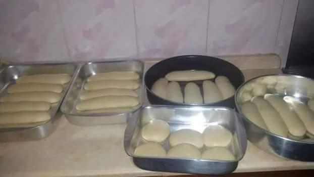 خبز فينو