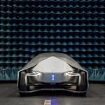 سيارة المستقبل Shiwa