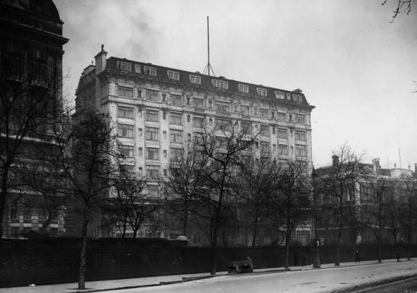 فندق سافوى