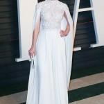 Elizabeth Banks في فستان Ralph&Russo