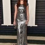 Selena Gomez في فستان من Louis Vuitton