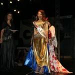 المصرية شيماء منصور