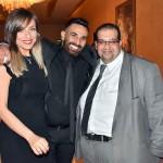 عودة احمد سعد لريم البارودى
