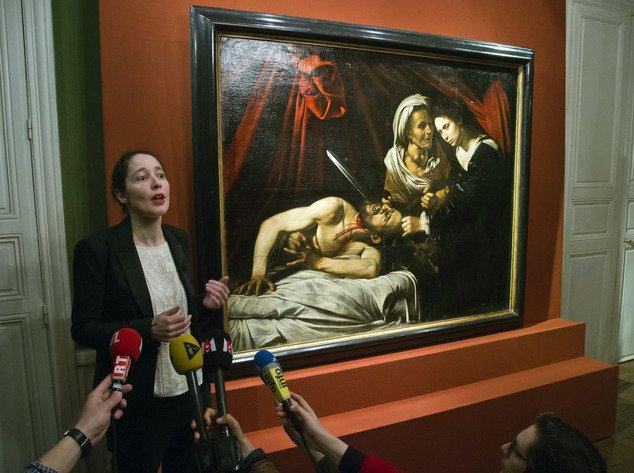 فرنسا تعثر على لوحة آثرية
