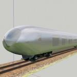 قطارات غير مرئية