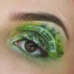 لوحات لتزيين العين