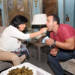 احمد السقا مع اسعاد يونس