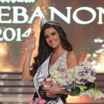 الجمال اللبنانى
