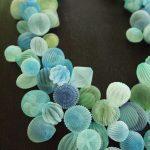 زينة على شكل الشعاب المرجانية