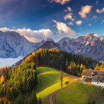 سلوفينيا الجميلة