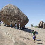 صخرة سارق الزبدة