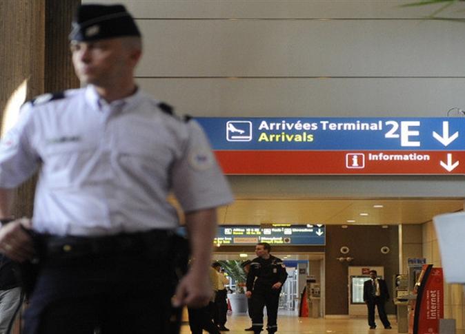 مطار شارل ديجول