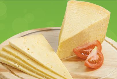 الجبنة الرومى