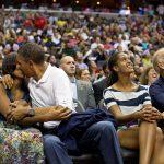 صور طريفة لباراك اوباما