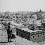 صور قديمة للقاهرة