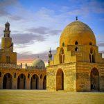 مسجد احمد بن طولون