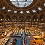 اقدم مسارح الارجنتين تتحول الى مكتبة
