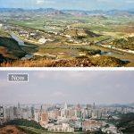 اقليم شنزن الصينى عام 1964 واليوم