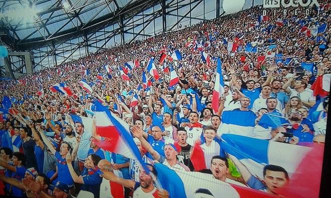 الجمهور الفرنسى