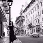 الراقصات يندمجن فى ملامح الشارع المصرى