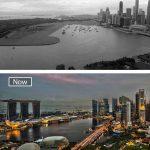 سنغافورة من 16 سنة