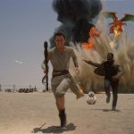 البوكيمون فى فيلم Star Wars – The Force Awakens