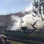 انفجار  بشرق تركيا