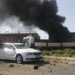 انفجار بمدينة شرق تركيا