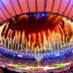 ختام اوليمبياد ريو دى جانيرو
