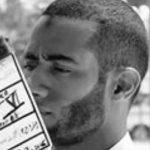 محمد رمضان في كواليس فيلم جواب اعتقال