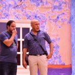 مسرحية كواليسنا لمسرح مصر