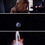 السخرية من انفجارات الجالاكسى 7