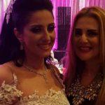رانيا محمود ياسين وحنان مطاوع