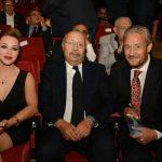 سوزان نجم الدين وفاروق الفيشاوى