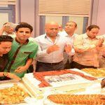 عيد ميلاد اشرف