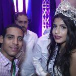 تتويج نادين اسامة ملكة جمال مصر